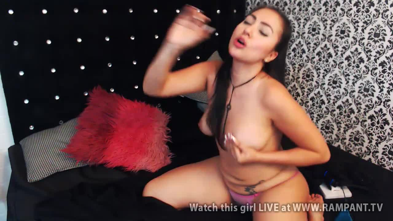 Sex videos latinas