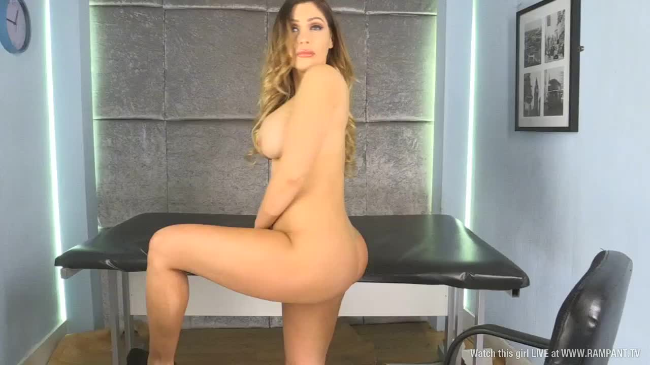 Babestation Extra on RampantTV(9 March 2018)