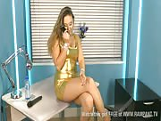 Lexie,Lexie - Babestation Day Extra(20 July 2015)