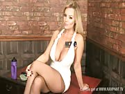 Hannah C - Babestation Daytime(4 December 2015)