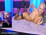 Geri Babestation queen