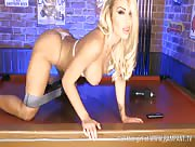 Babestation on RampantTV(19 September 2015)