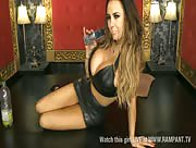 Danni Levy,Danni Levy,Danni Levy - Babestation Day Extra(8 July 2015)